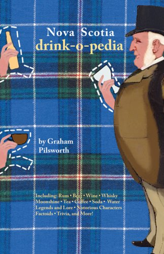 Nova Scotia Drink-o-pedia: Pilsworth, Graham