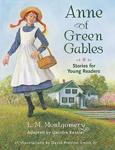 9781551096629: Anne of Green Gables