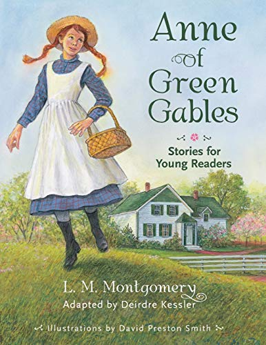 an analysis of the copy of anne of green gables Read anne of green gables by author lucy maud montgomery, free, online (table of contents) this book and many more are available.