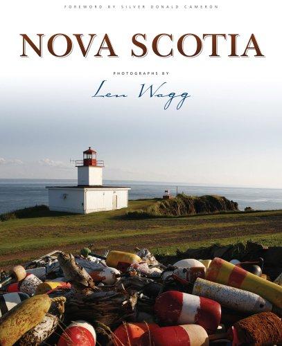 9781551097015: Nova Scotia