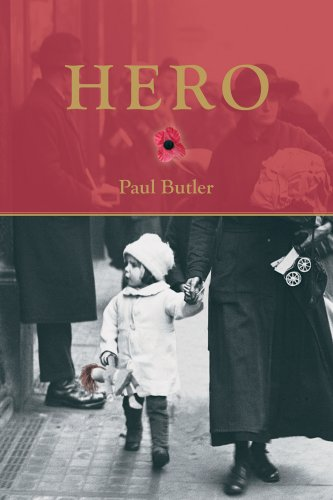 Hero: Butler, Paul