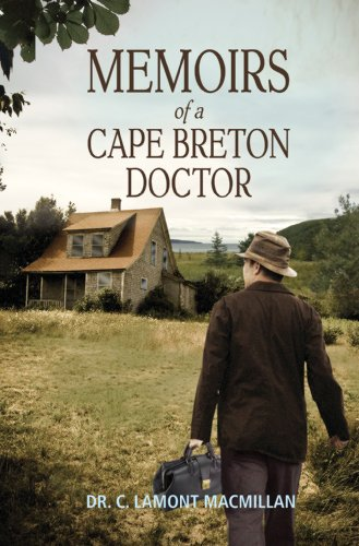 9781551097572: Memoirs of a Cape Breton Doctor