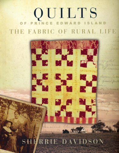 9781551097688: Quilts of Prince Edward Island: The Fabric of Rural Life
