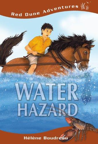 9781551098289: Water Hazard (Red Dune Adventures)