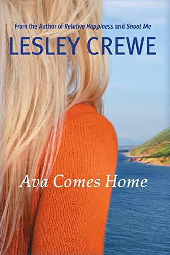 9781551098609: Ava Comes Home