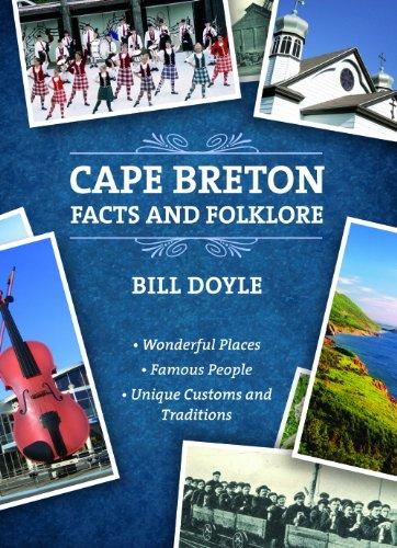 Cape Breton Facts and Folklore: Doyle, Bill