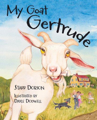 9781551099200: My Goat Gertrude