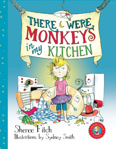 9781551099941: There Were Monkeys in My Kitchen
