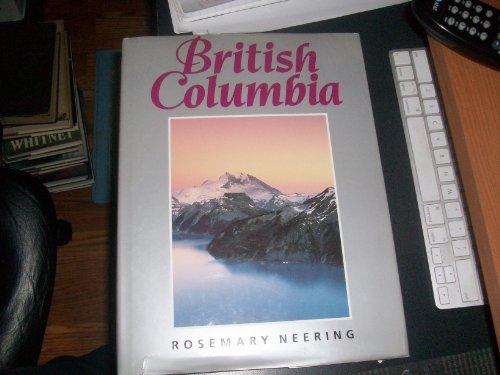 9781551101651: British Columbia