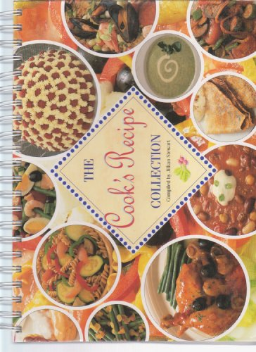 The Cook's Recipe Collection