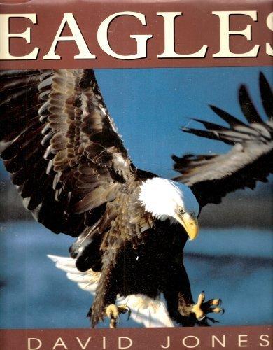 Eagles (155110492X) by David Jones