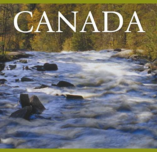 Canada (Canada Series): Kyi, Tanya Lloyd