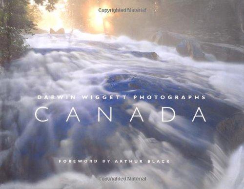 Darwin Wiggett Photographs Canada: Wiggett, Darwin