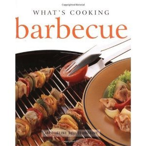 What's Cooking Barbecue: Whitecap Books Ltd.