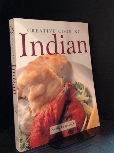 Indian : A Complete Step-by-Step Collection of Traditional Indian Dishes: Husain, Shehzad