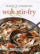 What's Cooking - Wok Sitr-Fry: Parragon Staff