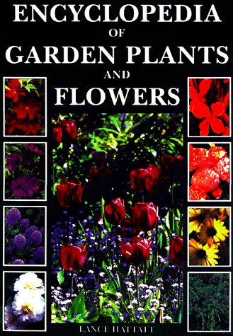 9781551107509: Encyclopedia of Garden Plants and Flowers