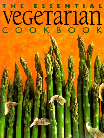 9781551107523: The Essential Vegetarian Cookbook