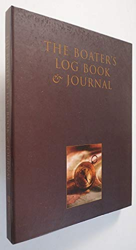 9781551108933: The Boater's Log Book & Journal