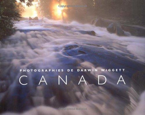Photographies de Darwin Wiggett Canada (French Edition)