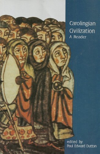 9781551110035: Carolingian Civilization: A Reader, Second Edition (Readings in Medieval Civilizations and Cultures)