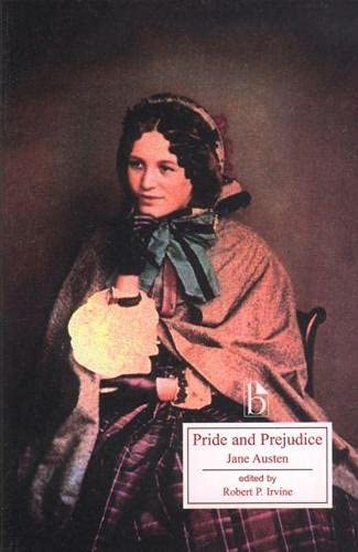 9781551110288: Pride and Prejudice (Broadview Literary Texts)