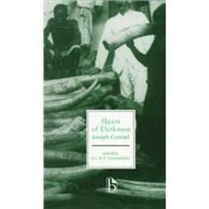 Heart of Darkness (Broadview Literary Texts): Conrad, Joseph, Goonetilleke,