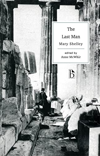 9781551110769: The Last Man (Broadview Literary Texts)