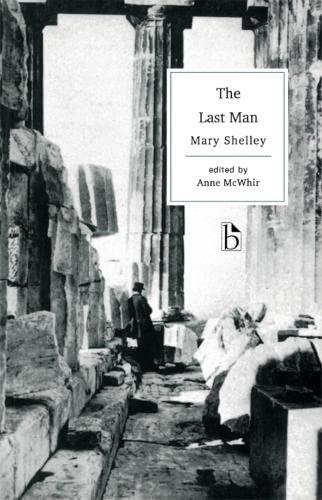 9781551110769: The Last Man (Broadview Literary Texts)