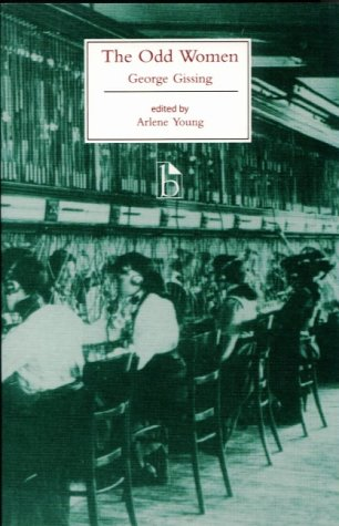 9781551111117: The Odd Women (Broadview Literary Texts)