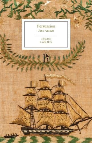 9781551111315: Persuasion (Broadview Literary Texts)