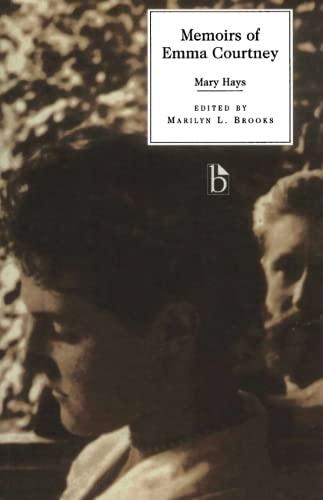 9781551111551: Memoirs of Emma Courtney