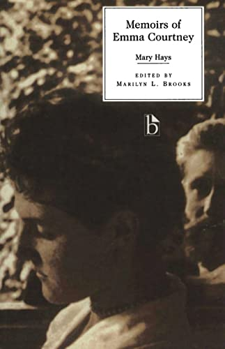 9781551111551: Memoirs of Emma Courtney (Broadview Literary Texts)
