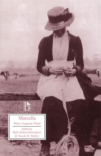 9781551111704: Marcella Pb (Broadview Literary Texts)