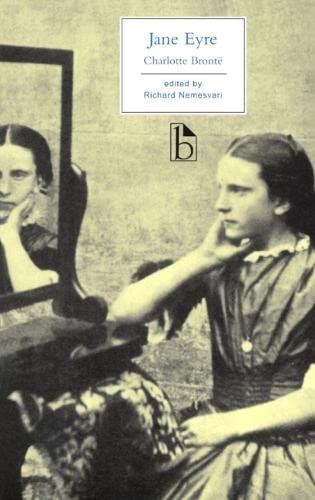 9781551111803: Jane Eyre (Broadview Literary Texts)