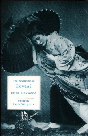 9781551111971: The Adventures of Eovaai (Broadview Literary Texts)