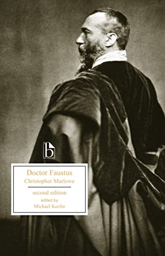 9781551112107: Doctor Faustus (Broadview Editions)