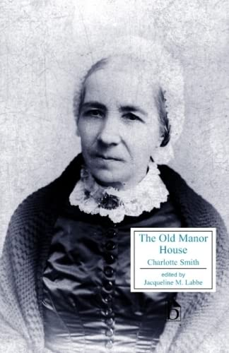 9781551112138: The Old Manor House (Broadview Literary Texts)