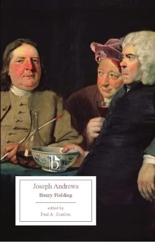 9781551112206: Joseph Andrews