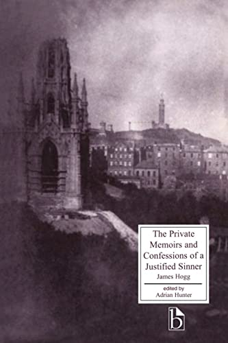 9781551112268: Private Memoirs and Confessions Pb (Broadview Literary Texts)