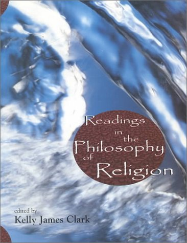 9781551112466: Readings in the Philosophy of Religion