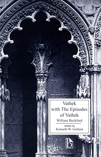 9781551112817: Vathek with the Episodes of V Pb (Broadview Literary Texts)
