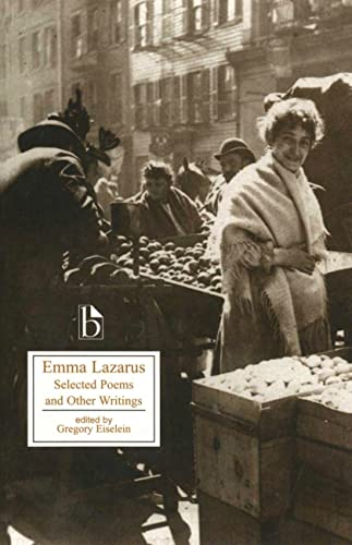 9781551112855 Emma Lazarus Selected Poems And Other