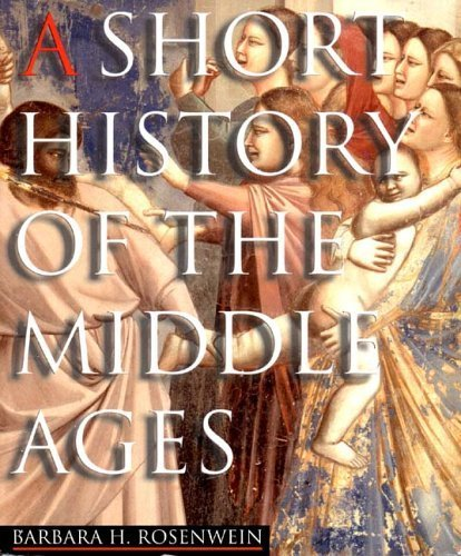 9781551112909: A Short History of the Middle Ages, Third Edition