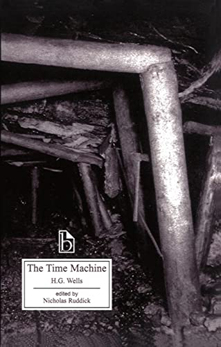9781551113050: The Time Machine