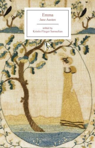 Emma (Broadview Editions): Jane Austen