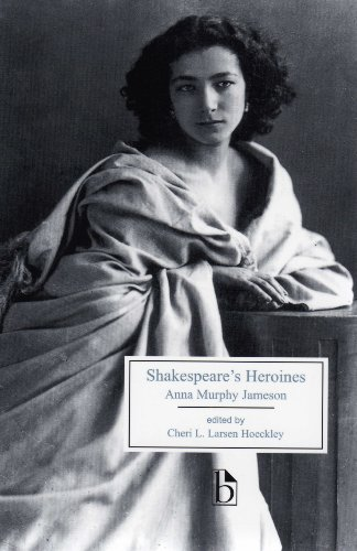shakespeare s heroines Shakespeare's heroines : characteristics of women, moral poetical, and historical item preview.
