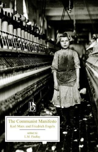 9781551113333: The Communist Manifesto (Broadview Editions)