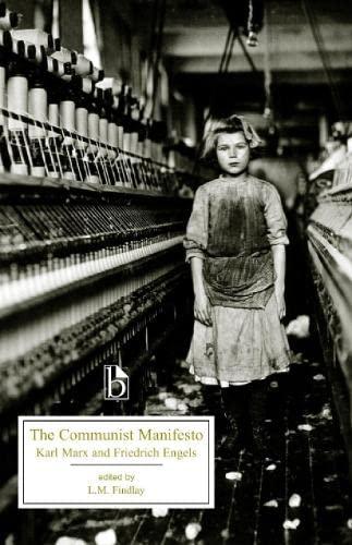9781551113333: The Communist Manifesto