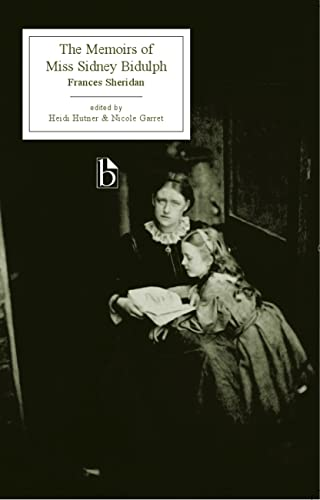 9781551113432: The Memoirs of Miss Sidney Bidulph (Broadview Editions)